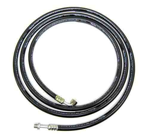 Air Conditioning Hose Repair - Various Hose Products